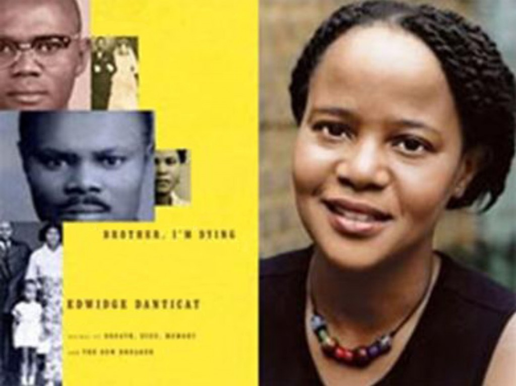 an analysis of generational relationships in breath eyes memory by edwidge danticat Reading guide for breath, eyes, memory by edwidge danticat - discussion guide for book clubs.