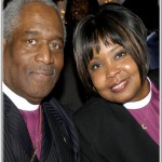 Bishop Kerry & Lady  Valorie Gulston