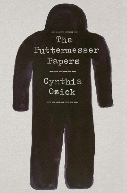 puttermesser papers ozick