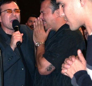 Los Angeles Pentecostal Christians have played large role in rescuing youth from anger, despair & gang life.