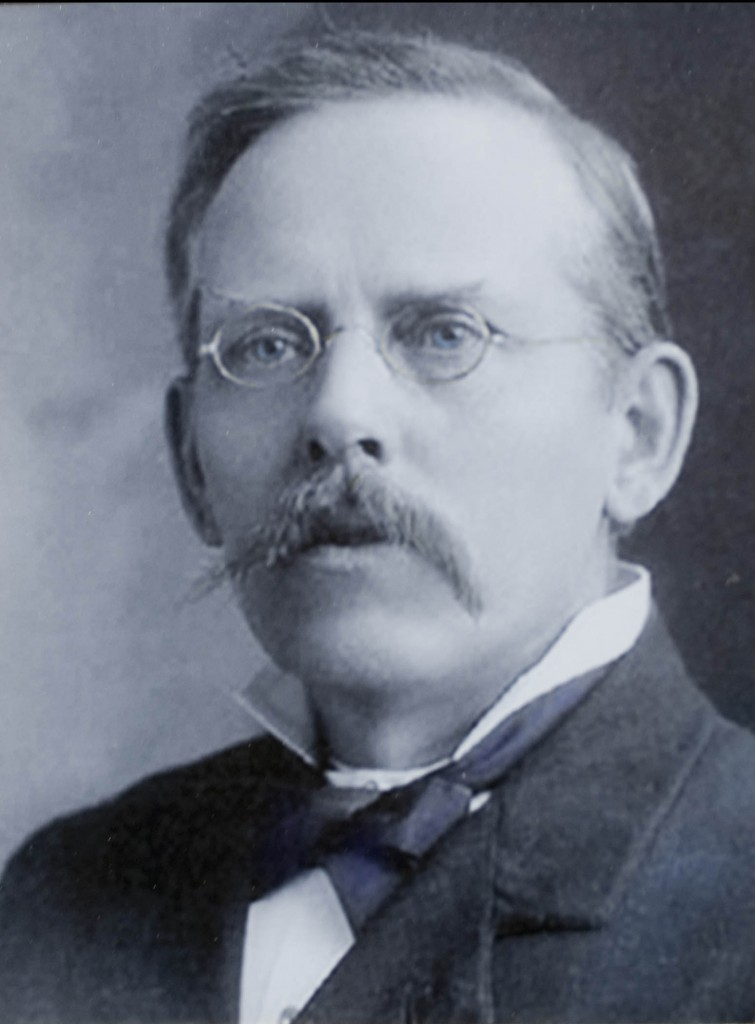 Jacob Riis was an evangelical newspaper man who crusaded against the mistreatment of the poor and the immigrants.