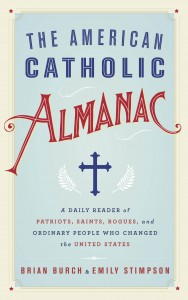 American Catholic AlmanacE