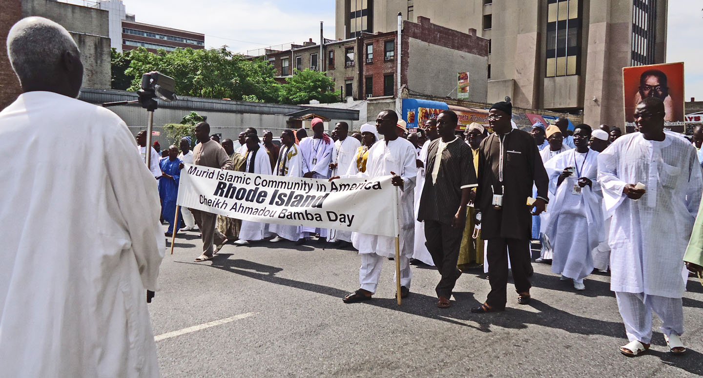 harlem muslim The immigrant era of nyc muslims  the massive wave of senegalese wolof-speaking muslim immigrants came into harlem and established their headquarters at masjid.