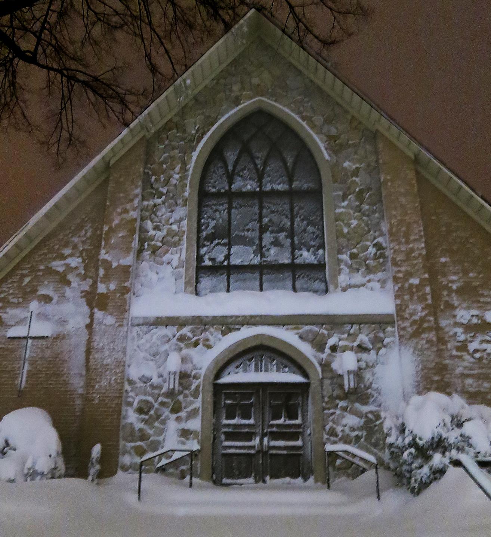 St  James Episcopal Church, Elmhurst, Queens › A Journey through NYC